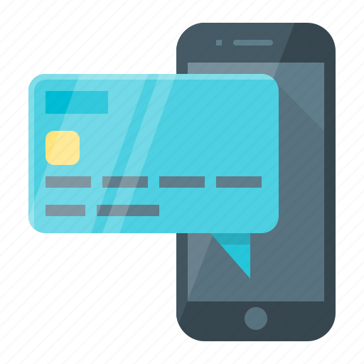 app, banking, card, mobile, mobile banking, phone icon