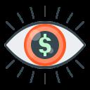 finance, market, market vision, vision, eye