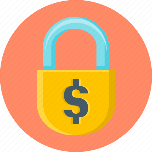 Confidentiality, lock, locked, padlock, secure, security icon - Download on Iconfinder