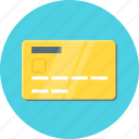 card, credit, credit card icon