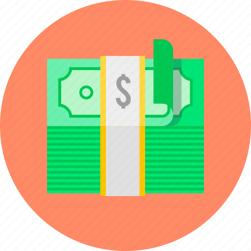 bank note, cash, currency, dollar, money icon