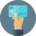 card, credit, method, pay, payment, payment method icon