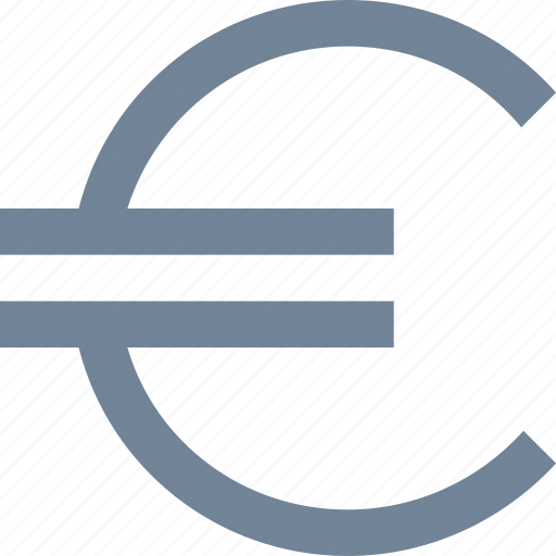 banks, currency, euro, european, finance, financial, money icon
