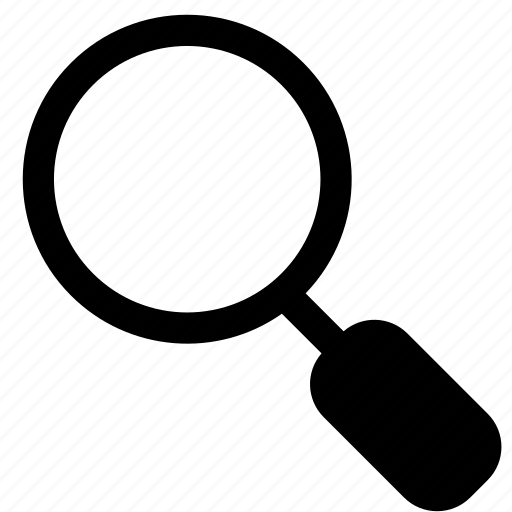 Search, find, magnifier icon - Download on Iconfinder