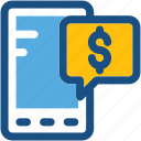 banking helpline, chat bubble, finance, financial chat, speech bubble icon