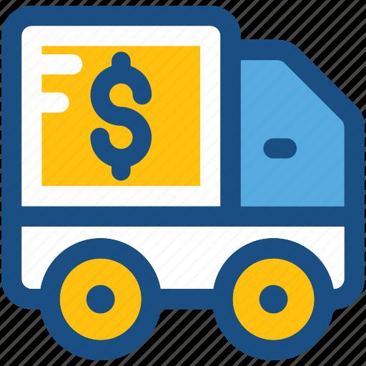 bank van, coach, mini bus, transport, van icon