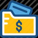 file folder, files, files storage, financial folder, folder icon