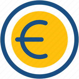 currency, euro, euro sign, europe currency, eurozone icon