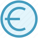 cash, coin, currency, euro, finance, money, price