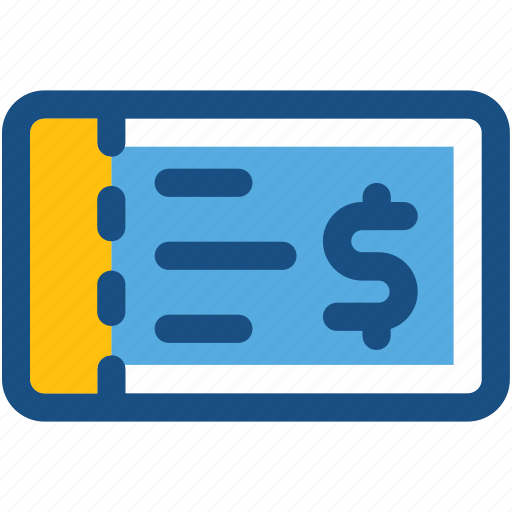 banknotes, currency, dollar, paper money, paper notes icon