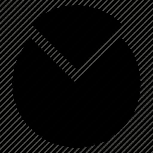 Analytics, business, chart, diagram, finance, graph, pie icon - Download on Iconfinder