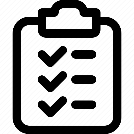 business, capability, list, report icon
