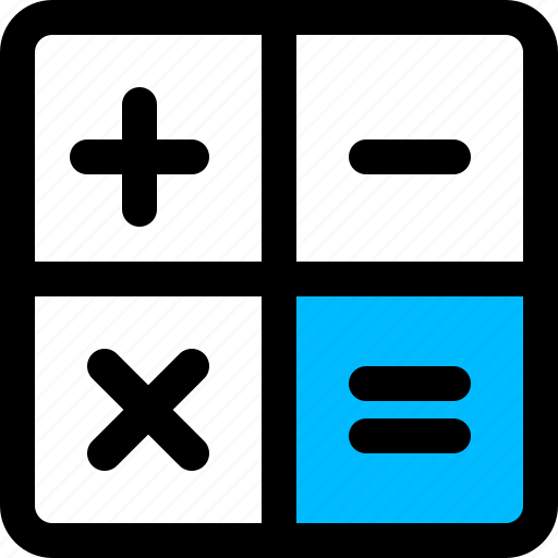 Accounting, calculator, finance icon - Download on Iconfinder