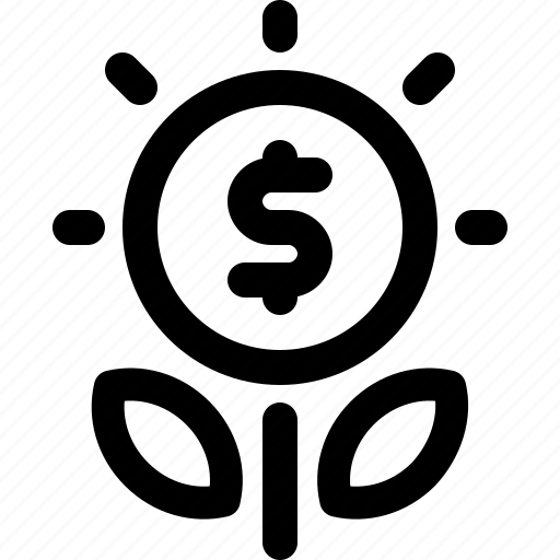 business, investment, money, startup icon