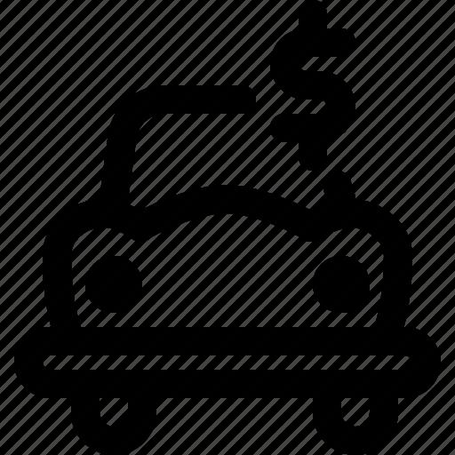 auto, car, finance, loan, vehicle icon