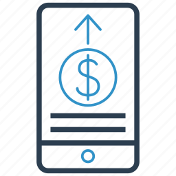 currency, price icon