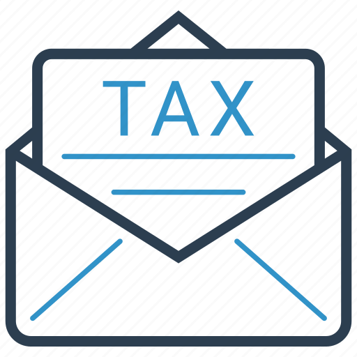 accounting, financial, tax icon