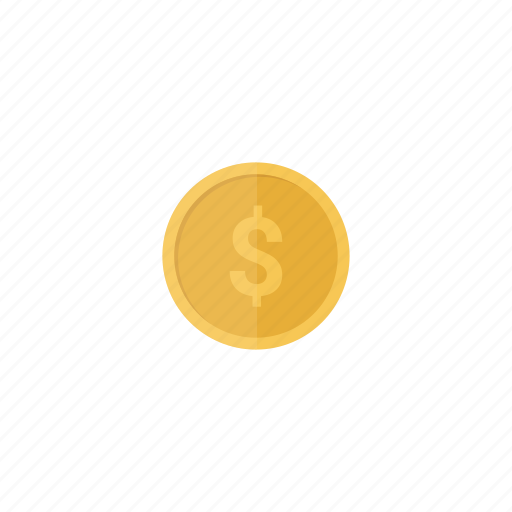cash, coin, currency, dollar, exchange, finance, payment icon