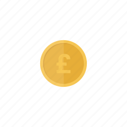 cash, coin, currency, exchange, finance, libra, payment icon