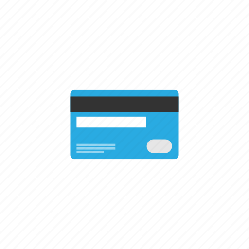 back, card, credit, credit card, payment, shopping, transaction icon