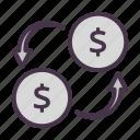 cash, coin, dollar, finance, financial, money