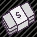bills, cash, dollar, finance, financial, money