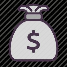 cash, dollar, finance, financial, money icon
