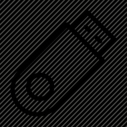 device, drive, memory, storage, usb icon