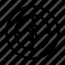 dollar, finance, goal, money, target icon