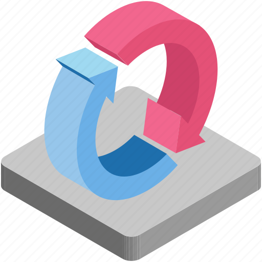 Initializing, organize, processing, refresh, reload, sync icon - Download on Iconfinder