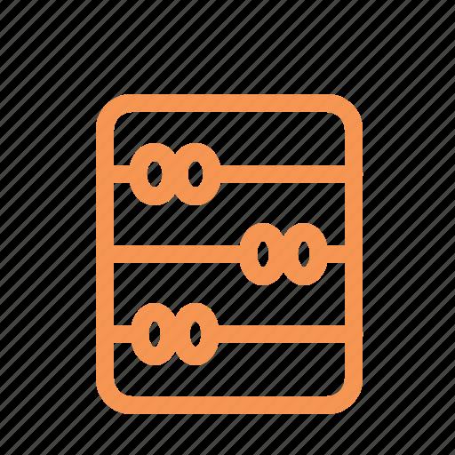finance, line icon