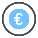 business, coin, currency, dollar, finance, moneycash, seo icon