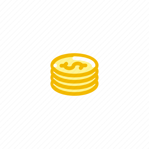 american, coin, coins, currency, dollar, finance, money icon