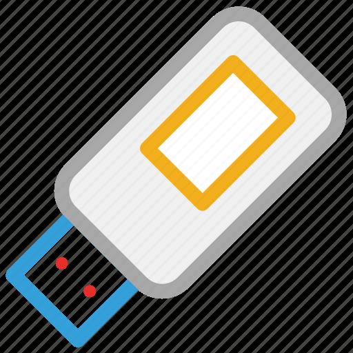 flash, memory stick, usb, usb drive icon
