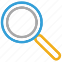 magnifier, magnifying glass, search tool, glass