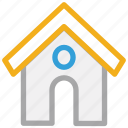 home, house, shack, villa icon
