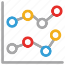 chart, diagram, report, statistics icon