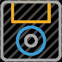 floppy, floppy disk, disk, diskette