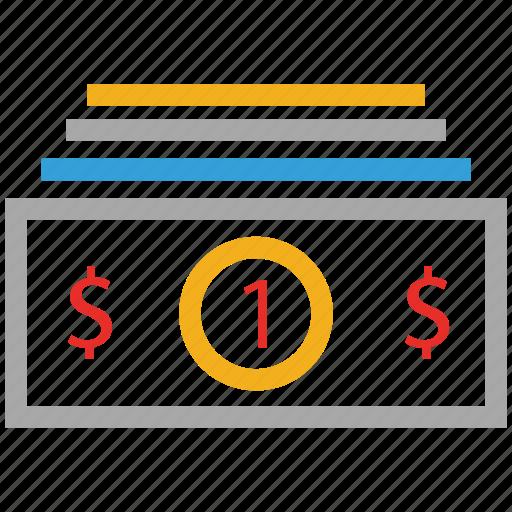 Cash, cash flow, dollars, money icon - Download on Iconfinder