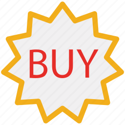 buy, offer, sale, tag icon