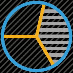 analytics, chart, graph, statistics icon