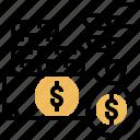 capital, cash, investment, money, reserves