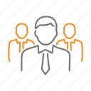 group, man, people, person, users icon
