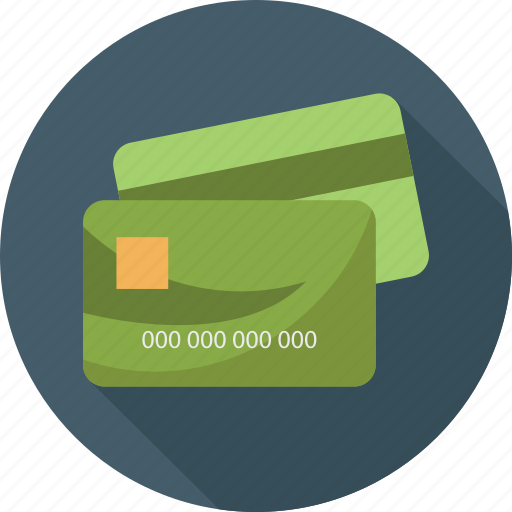 card, credt card, debit card icon