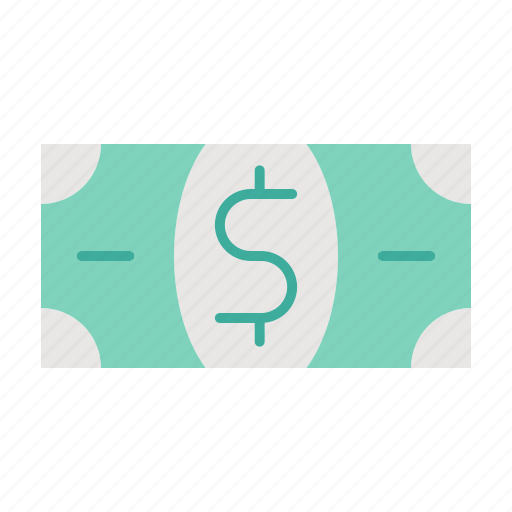banking, currency, dollar, financial icon