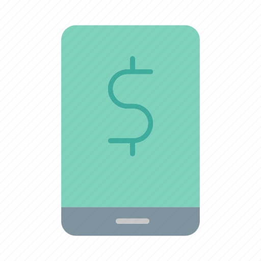 financial, online, payment, shopping icon