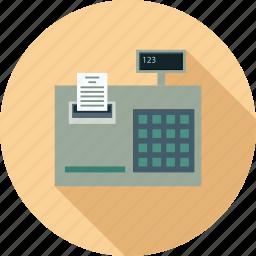 register, transaction icon