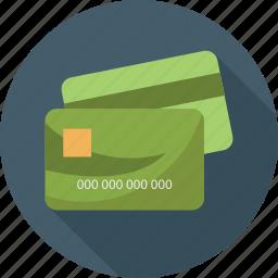 credit card, debit card icon