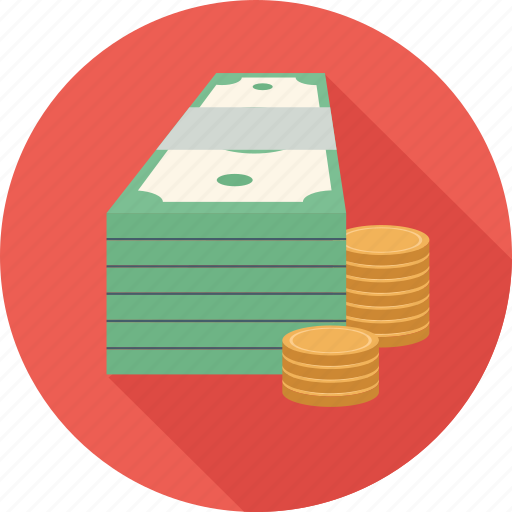Money, stack of money icon | Icon search engine