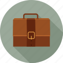 brief case, business icon